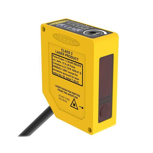 Q60VR3LAF2000Q1_光学感测器