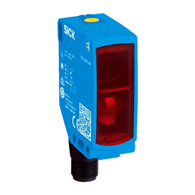 WSE16P-1H162100A00_光学感测器
