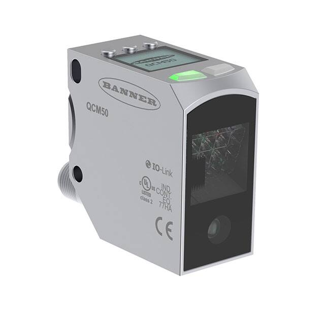 QCM50-K3D60-Q8-5_光学感测器