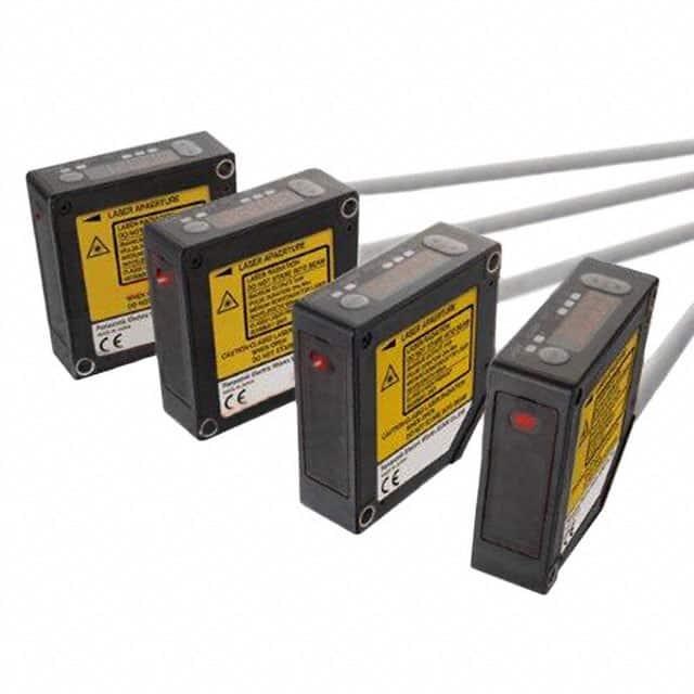HL-G108A-RS-J_光学感测器