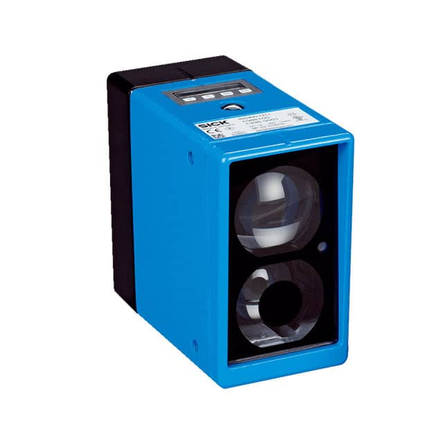 ISD400-7211_光学感测器