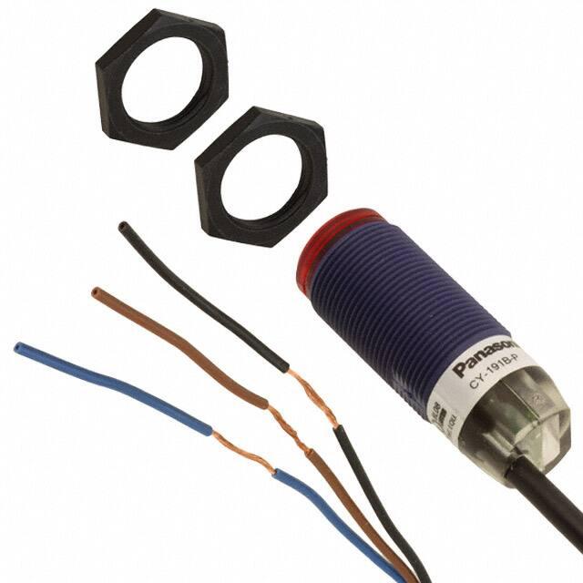 CY-191B-P-Y_光学感测器