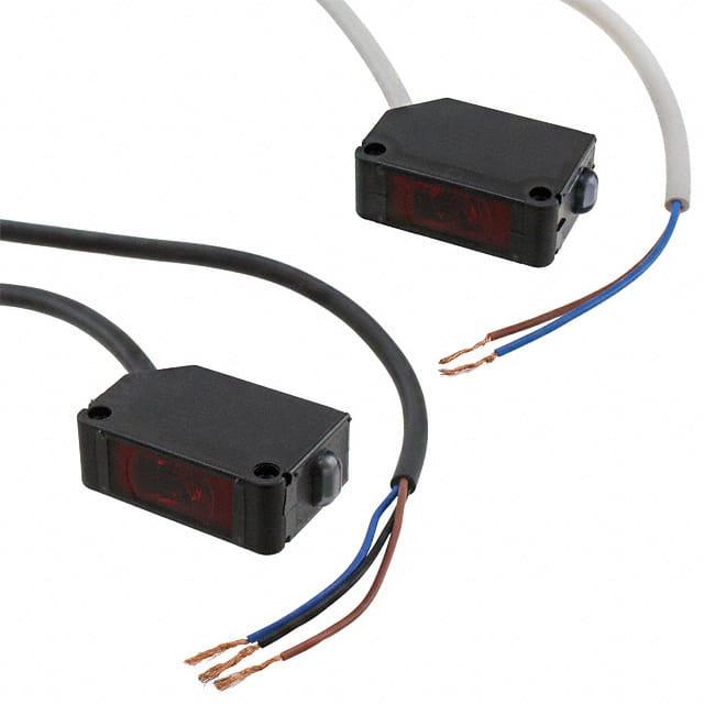 CX-411A-C05_光学感测器