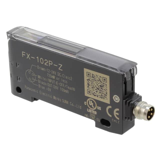 FX-102P-Z_光学感测器