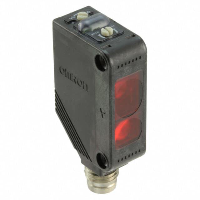 E3Z-LS66_光学感测器