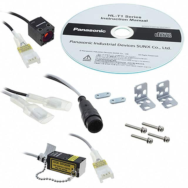 HL-T1001F_光学感测器