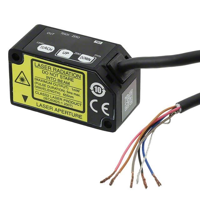 HG-C1200_光学感测器
