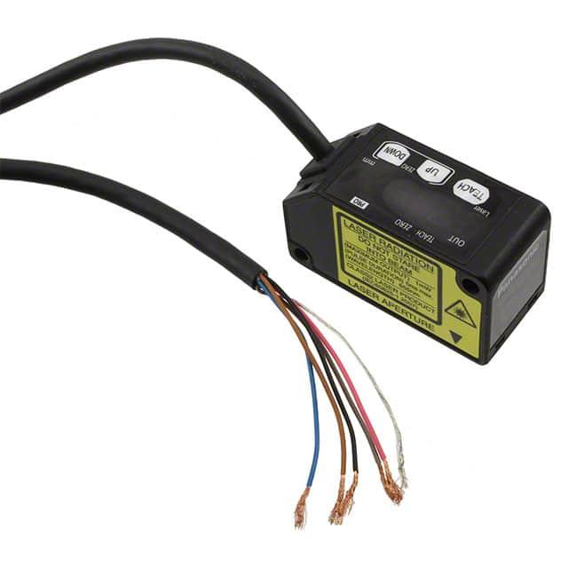 HG-C1030-P_光学感测器