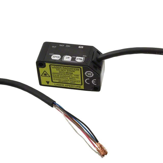 HG-C1050_光学感测器