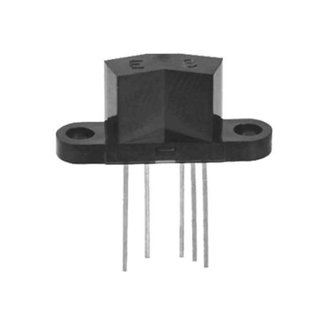 OPB761T_光学感测器