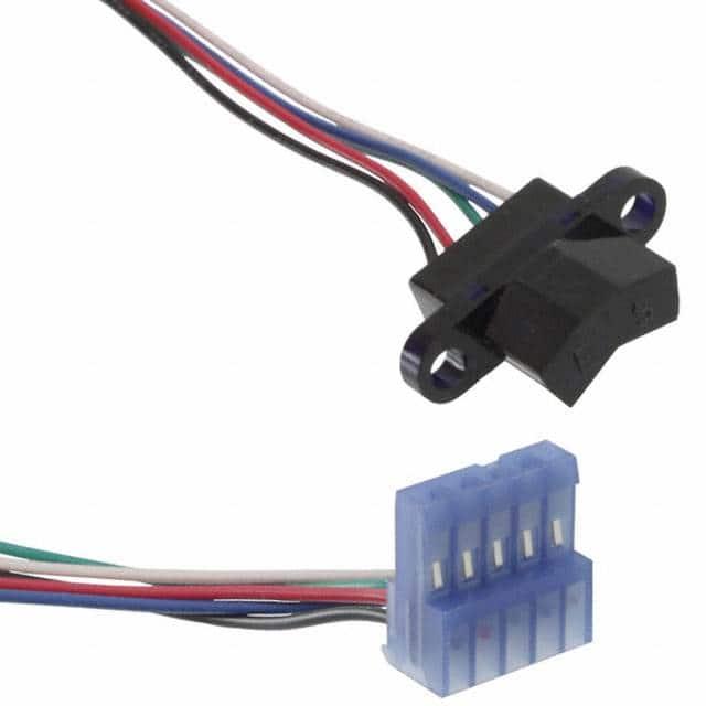 OPB772TZ_光学感测器