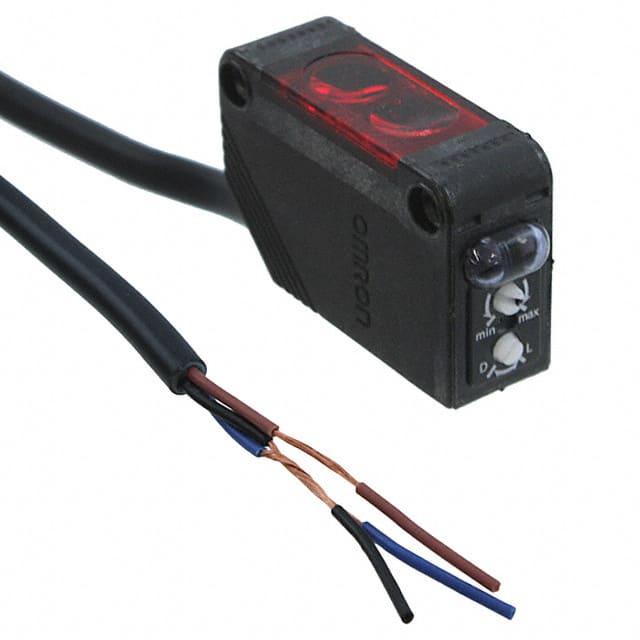 E3Z-D81_光学感测器