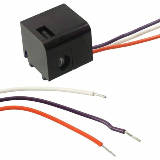 OPB715Z_光学感测器