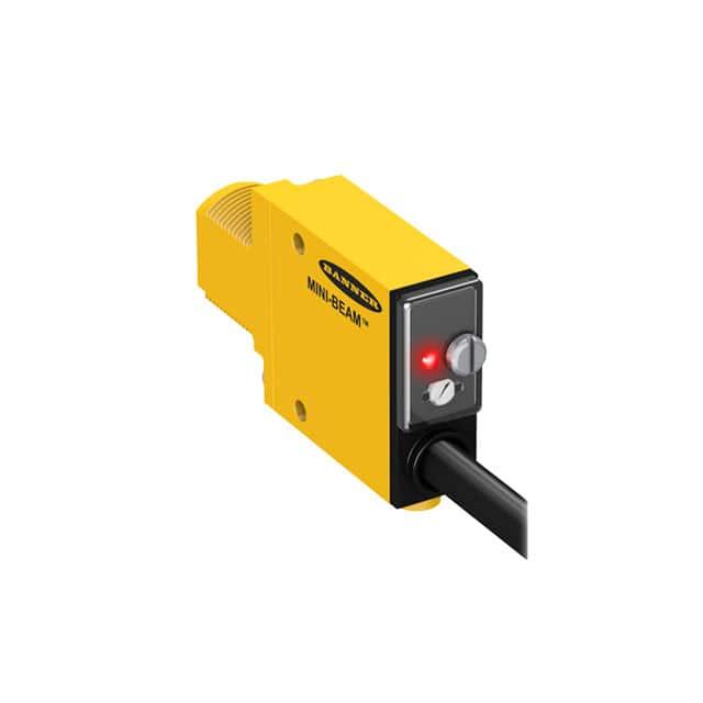 SM312FV_光学感测器