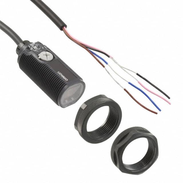 E3FA-DP13 2M_光学感测器