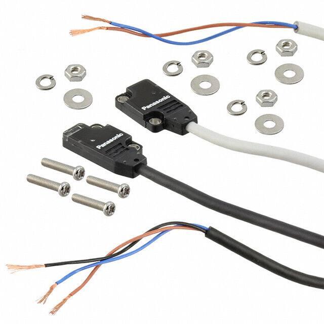 EX-13SA_光学感测器