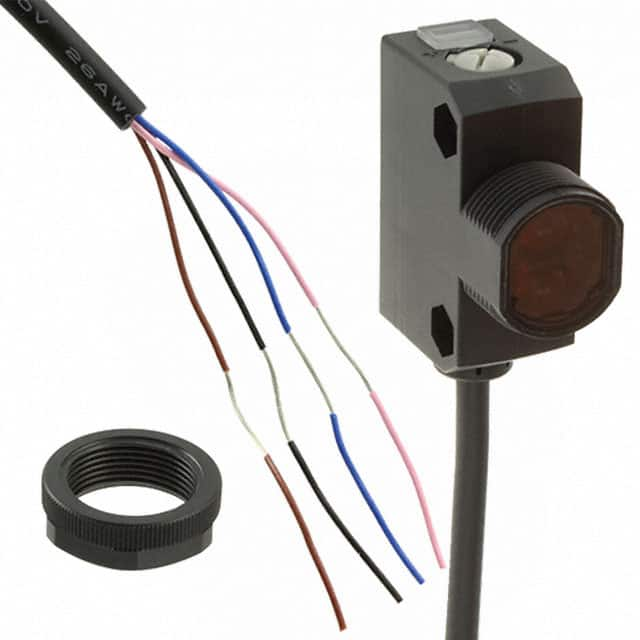 E3Z-FRP11 2M_光学感测器