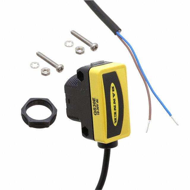 QS30EX_光学感测器