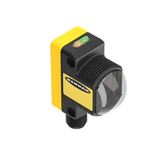 QS30ARXQ_光学感测器