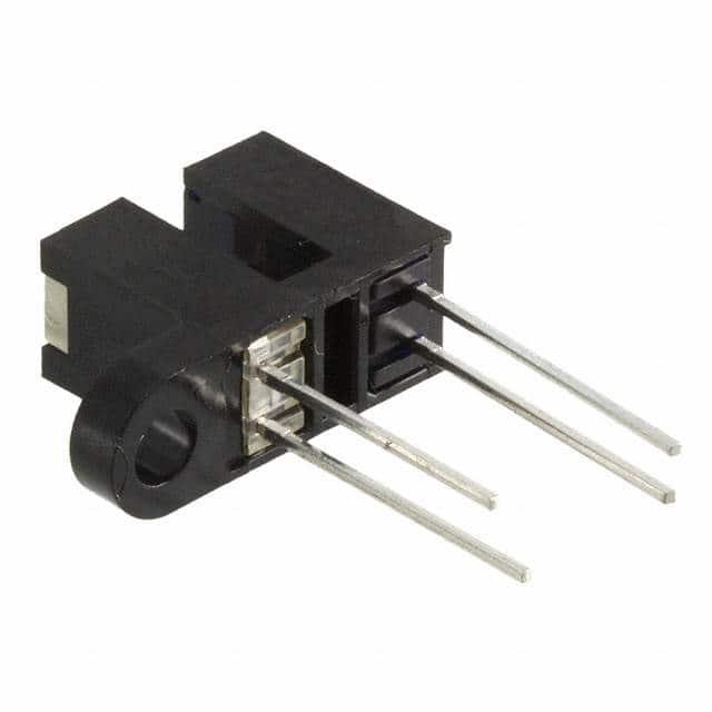 OPB360L51_光学传感器光电开关