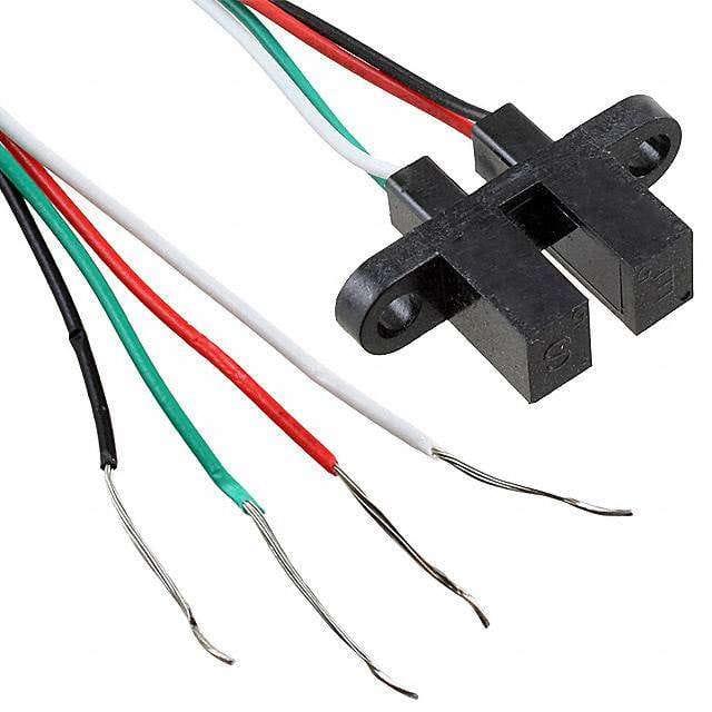 OPB892T55Z_光学传感器光电开关