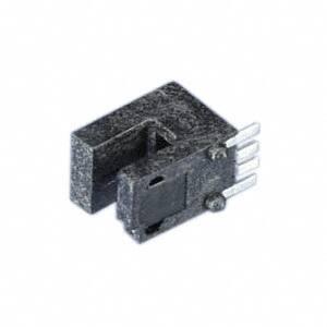GP1S25_光学传感器光电开关