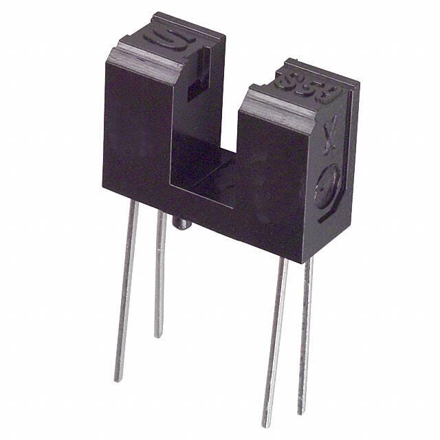 GP1S59_光学传感器光电开关