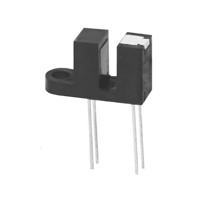 OPB370P11_光学传感器光电开关