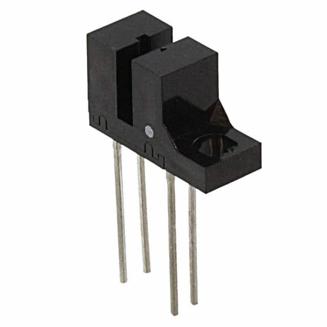 OPB820_光学传感器光电开关