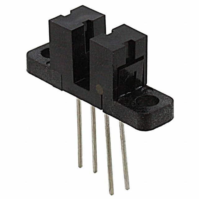 OPB828B_光学传感器光电开关