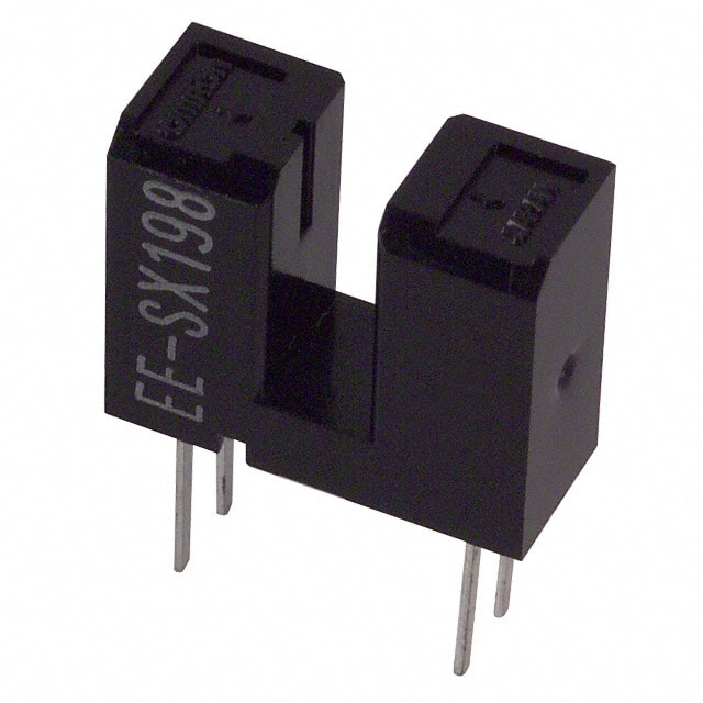 EE-SX198_光学传感器光电开关