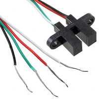 OPB881T55Z_光学传感器光电开关