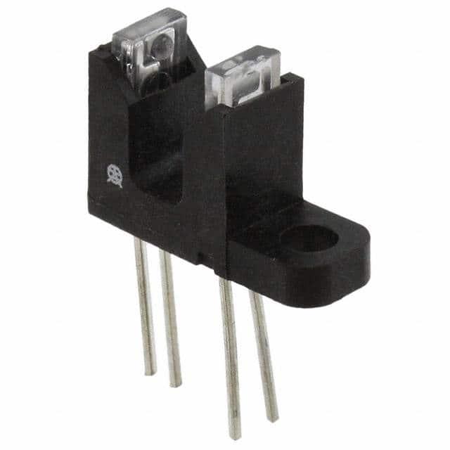 OPB825A_光学传感器光电开关