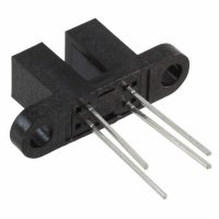 OPB865T51_光学传感器光电开关
