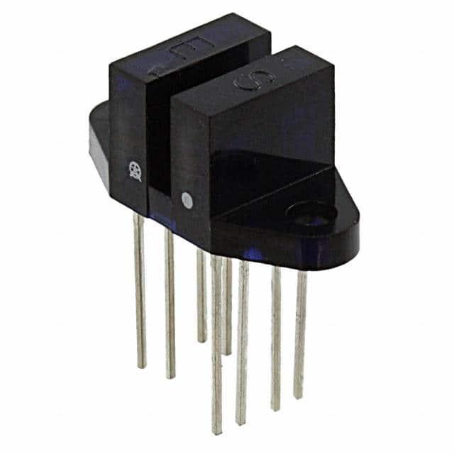 OPB822S_光学传感器光电开关