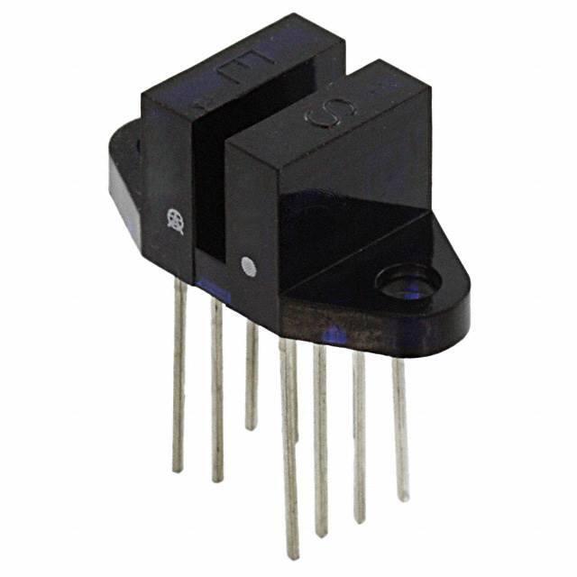 OPB822SD_光学传感器光电开关