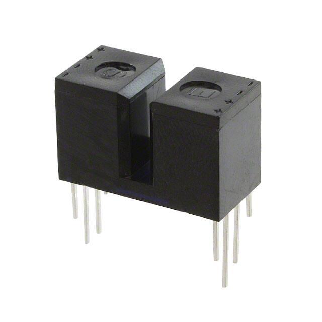 OPB826S_光学传感器光电开关
