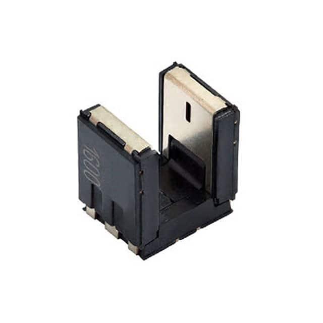 TCUT1600X01_光学传感器光电开关