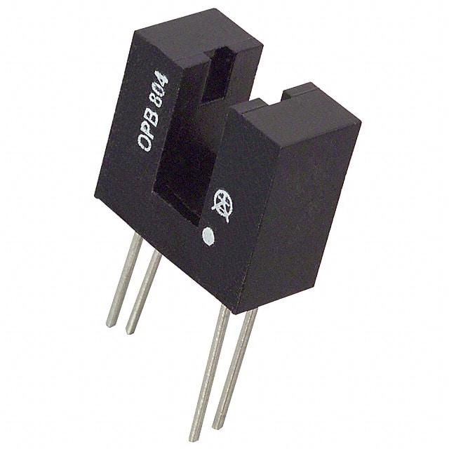 OPB804_光学传感器光电开关