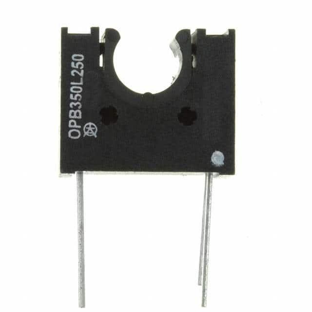 OPB350L250_光学传感器光电开关