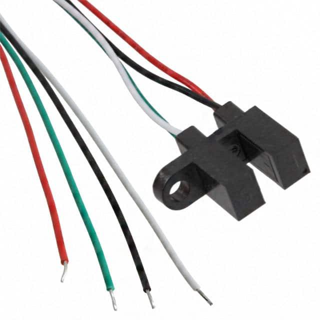OPB890P11Z_光学传感器光电开关