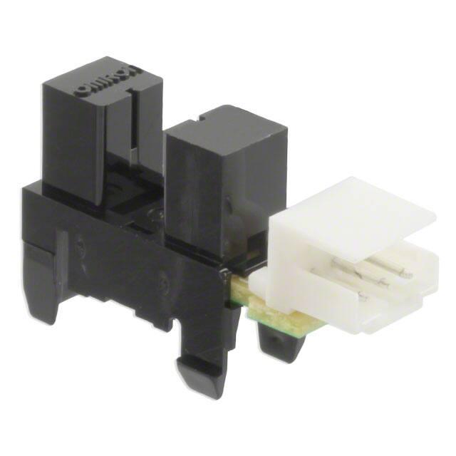 EE-SX1235A-P2_光学传感器光电开关