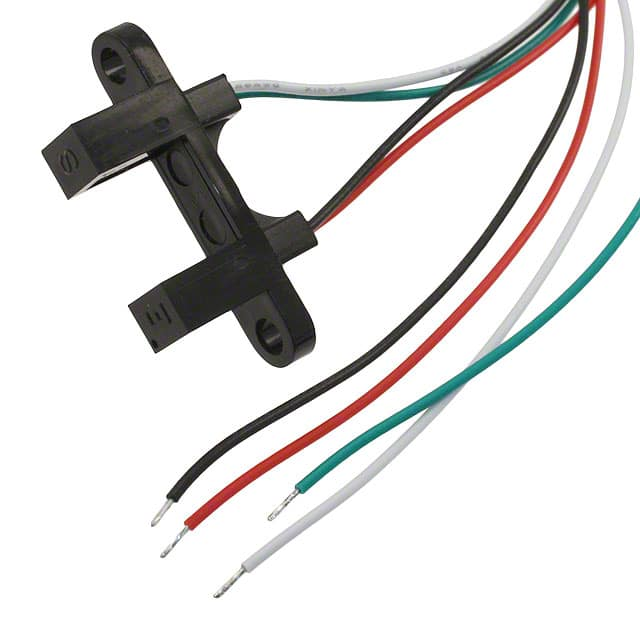 OPB812W55Z_光学传感器光电开关