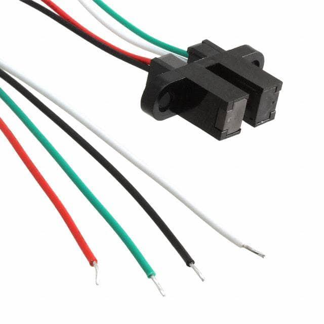 OPB380T11Z_光学传感器光电开关