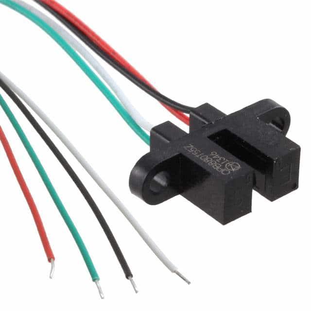 OPB880T55Z_光学传感器光电开关