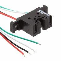 OPB350W125Z_光学传感器光电开关