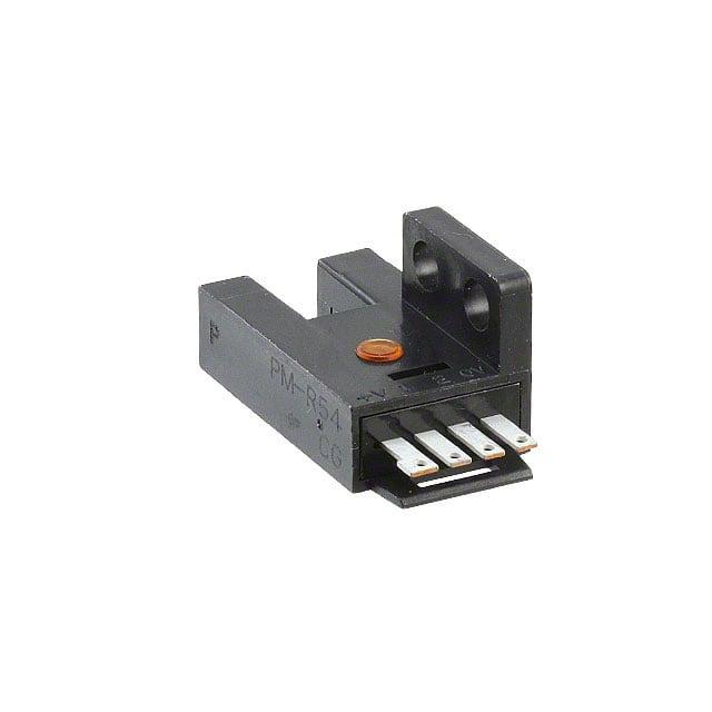 PM-R54_光学传感器光电开关