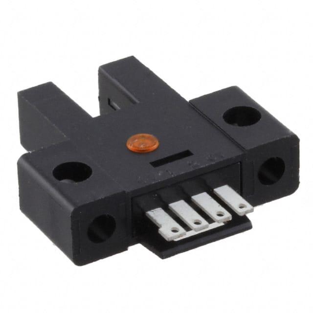 PM-K54P_光学传感器光电开关