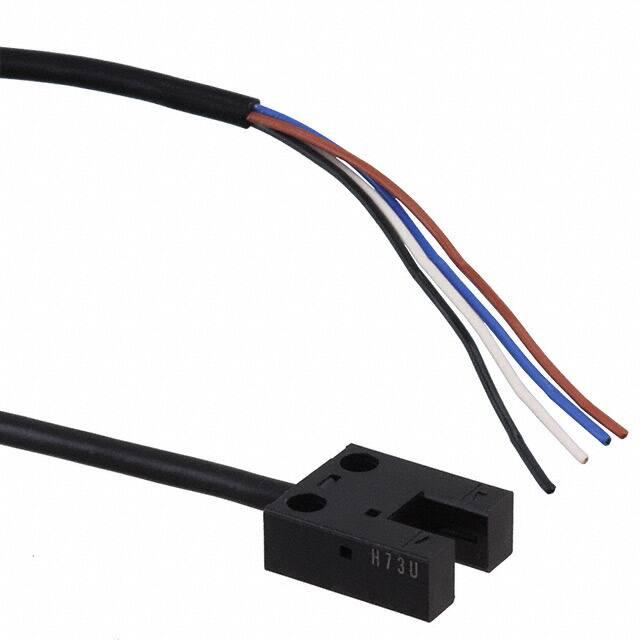 EE-SX954P-R 1M_光学传感器光电开关
