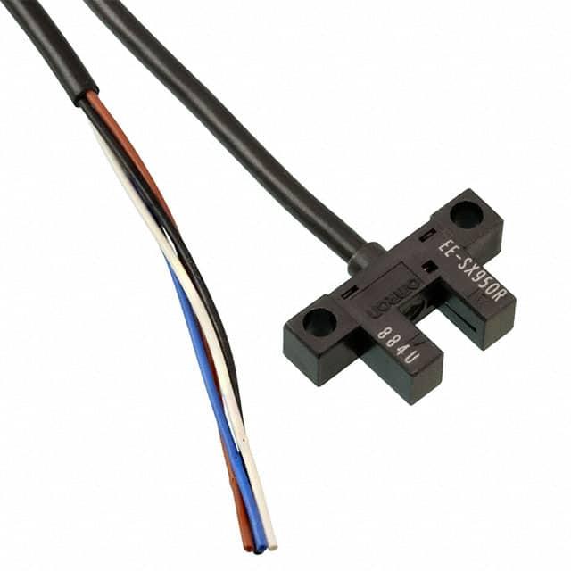EE-SX950-R 3M_光学传感器光电开关
